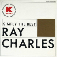 Simply The Best By Charles Ray On Audio CD Album Rock 2009 - EE539351