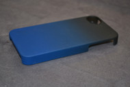 Belkin Fade Case For iPhone 4/4S Cover Blue Fitted - EE542391