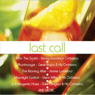Last Call By Cocktail Hour On Audio CD Album 2004 - EE547436