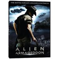 Alien Armageddon 2011 Claudia Wells Katharine McEwan Don Scribner On - EE551532