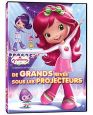 Fraisinette Aventures A Fraisi-Paradis De Grands Reves Sous Les - EE558078