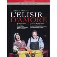 Lelisir Damore On DVD Music & Concerts - EE560417