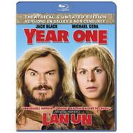 Year One 2009 On Blu-Ray Comedy - EE562113