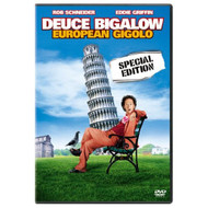 Deuce Bigalow: European Gigolo On DVD With Til Schweiger - EE577737