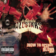 How To Operate With A Blown Mind By Lo Fidelity Allstars On Audio CD - EE590188