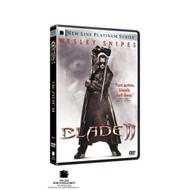 Blade II New Line Platinum Series On DVD With Wesley Snipes - EE591360