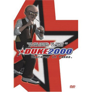 Duke 2000: Whatever It Takes On DVD With Fred Newman Anime - EE599417