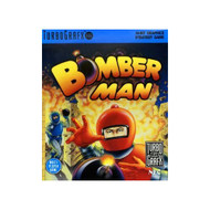 Bomberman Turbografx 16 For Turbo Grafx 16 Vintage Strategy - EE619484