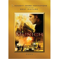 Munich Full Screen Edition On DVD With Eric Bana - XX607140