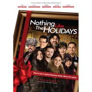 Nothing Like The Holidays On DVD With John Leguizamo - XX608008