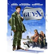 Guy X On DVD With Jason Biggs Comedy - XX609898