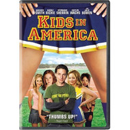 Kids In America On DVD With Gregory Smith - XX610638