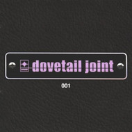 001 By Dovetail Joint On Audio CD Album 1999 - XX618653