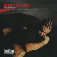Redemption By Benzino On Audio CD Album 2012 - XX619366