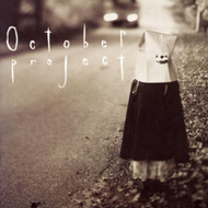 October Project By October Project Performer On Audio CD Album 1993 - XX620832