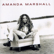 Amanda Marshall By Amanda Marshall On Audio CD Album 2007 - XX621021