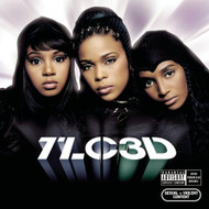 3D By Tlc Tlc Performer On Audio CD Album 2002 - XX621187