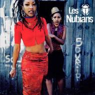 Princesses Nubiennes By Les Nubians Performer On Audio CD Album 1998 - XX622170
