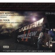 Chosen Few: El Documental II By Chosen Few On Audio CD Album 2006 - XX628772