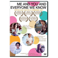 Me And You And Everyone We Know On DVD With Kelsey Chapman - XX631461