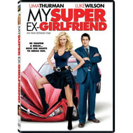 My Super Ex-Girlfriend On DVD With Uma Thurman - XX631647