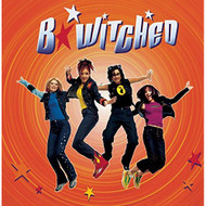 B*Witched By Witched B On Audio CD Album 1999 - XX634684