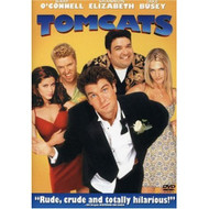 Tomcats On DVD with Jake Busey Comedy - XX635799