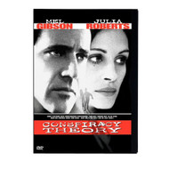 Conspiracy Theory On DVD With Mel Gibson Mystery - XX635806
