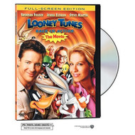Looney Tunes Back In Action Full Screen Edition On DVD with Brendan - XX636666