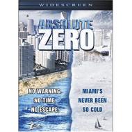 Absolute Zero On DVD With Jeff Fahey - XX639411