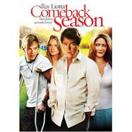 Comeback Season On DVD with Ray Liotta Comedy - XX639511
