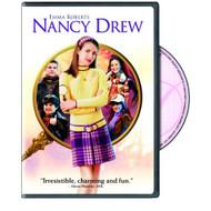 Nancy Drew On DVD with Emma Roberts Mystery - XX640579