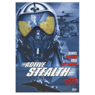 Active Stealth On DVD with Daniel Baldwin - XX642074