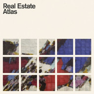 Atlas By Real Estate On Audio CD Album Rock 2014 Album - E508445