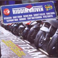 Street Team Riddim By Street Team Riddim On Audio CD Album Reggae Ska  - E508727