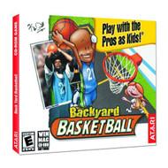 Backyard Basketball PC Software - DD572639