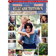 Elizabethtown Widescreen Edition On DVD With Orlando Bloom - DD573716