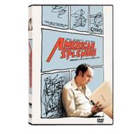 American Splendor On DVD With Paul Giamatti Comedy - DD579874