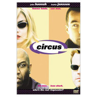 Circus On DVD With John Hannah Drama - DD581371