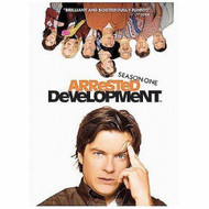Arrested Development 1RPKG On DVD Comedy - DD581875