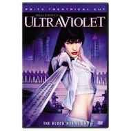 Ultraviolet Theatrical Cut On DVD With Nicholas Chinlund - DD582145