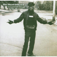 The Third Unheard: Connecticut Hip Hop 1979-1983 On Audio CD Album 200 - DD587338