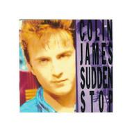 Sudden Stop On Audio CD Album - DD592383