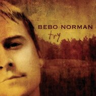 Try By Bebo Norman On Audio CD Album 2004 - DD596623