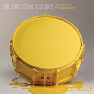 Collection Of Short Stories By Houston Calls On Audio CD Album 2005 - DD600984