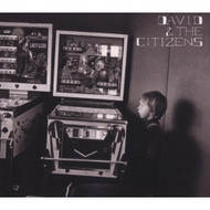 Stop The Tape Stop The Tape By David & The Citizens On Audio CD Album  - DD602090
