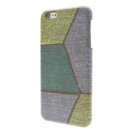 End Scene IP6+ Beaded Geo  Case Cover - DD602791