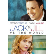 Jack And Jill Vs The World On DVD With Kelly Rowan Comedy - DD602907