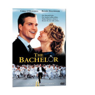 The Bachelor On DVD With Chris O'Donnell - DD604478