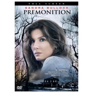 Premonition Full Screen On DVD With Julian McMahon - DD610500